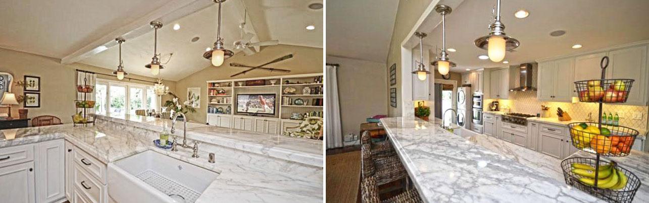 Kitchen Design California