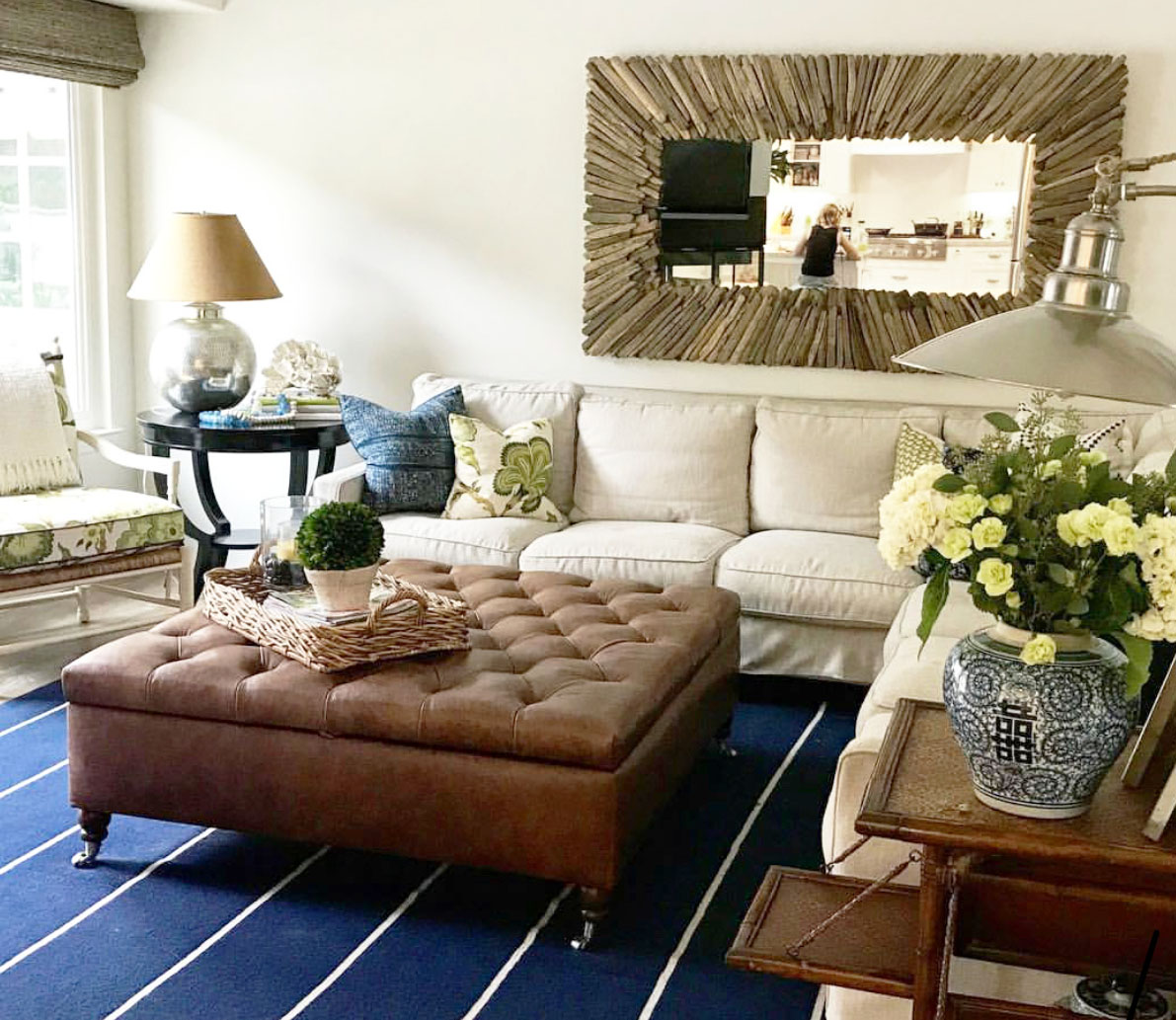 Home Design - Family Room