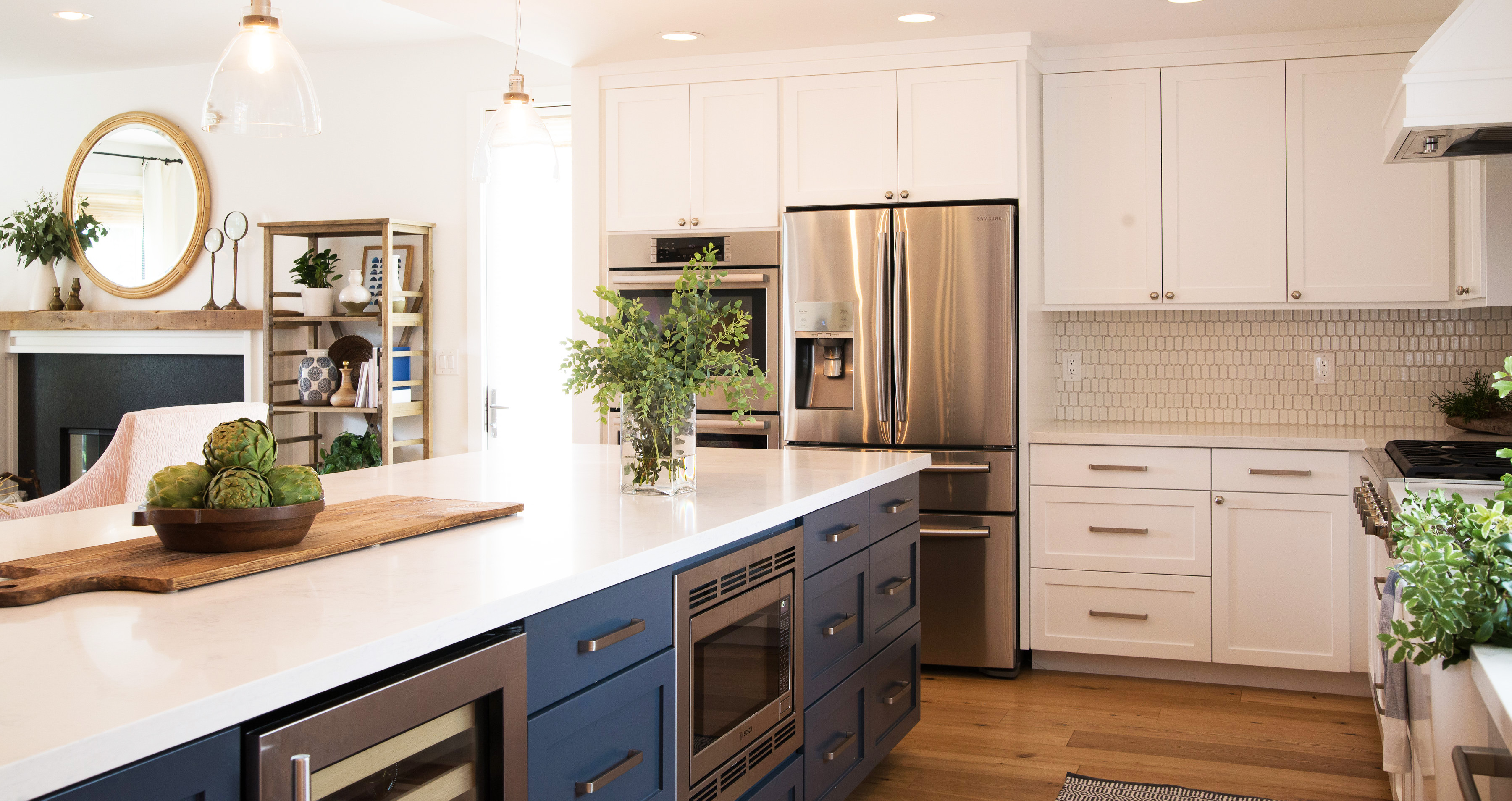 Pismo Beach Kitchen Design